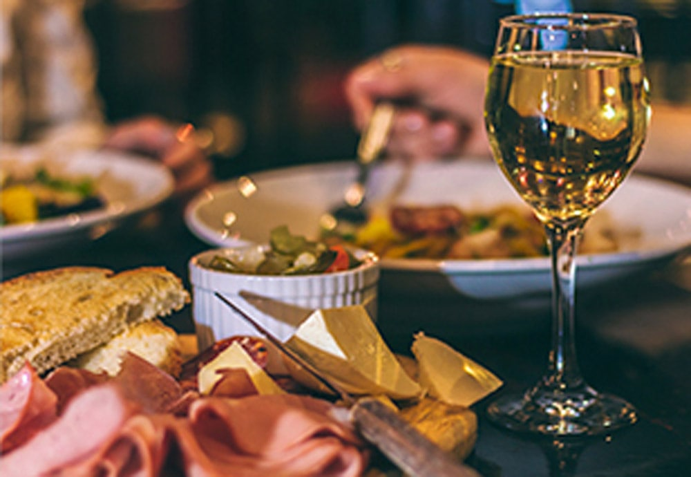 Dining & Restaurant Options At Tachi Palace | Lemoore, CA